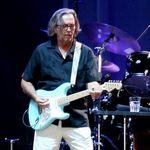 Eric Clapton: Istoria muzicii blues predata la Bucuresti