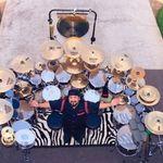 Mike Portnoy a primit trofeul pentru Cel mai bun tobosar (video)