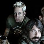 Chitaristul Foo Fighters are un nou proiect