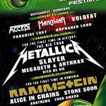 Chitaristul Anthrax vorbeste despre Tuborg Green Fest