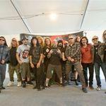 Galerie foto si video de la Metallica, Slayer, Megadeth si Anthrax la Sonisphere Polonia