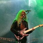 Chitartistul Nevermore discuta despre