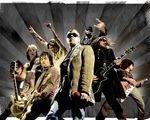 Filmari Guns N Roses de la Sweden Rock Festival 2010