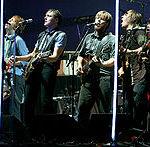 Arcade Fire anunta piesele noului album si un warm-up pentru Reading si Leeds