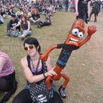 Download Festival 2010: Ca la carte, la englezi
