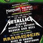 Castigatorii celui de-al doilea concurs Sonisphere pe METALHEAD