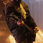 Basistul Slipknot a decedat de la o supradoza accidentala de morfina