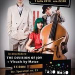 Concert Dekadens in Club Tago Mago din Bucuresti