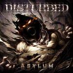 Disturbed dezvaluie coperta noului album