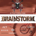 Concert Brainstorm la Biker Days in Ploiesti