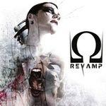 Filmari cu Revamp la Graspop Metal Meeting
