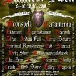 Harta informativa pentru Samfest Rock 2010