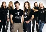 Iron Maiden discuta despre noul album