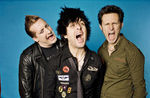 Green Day la Bring The Noise cu Hefe