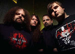 Napalm Death au fost intervievati in Anglia (video)