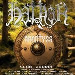 Concert Hathor in Club Zodiar din Galati