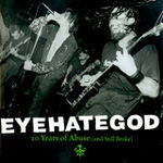 Eyehategod au fost intervievati de Metal Assault (audio)