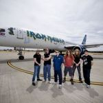 Muzica Iron Maiden va fi transformata in arta