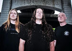 Dying Fetus au fost intervievati in Anglia (video)