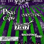 All The Punk Things Fest in Fabrica