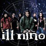 Ill Nino dezvaluie titlul noului album