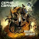 Asculta o noua piesa Cephalic Carnage