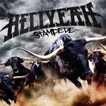 Asculta integral noul album Hellyeah