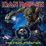 Urmariti noul videoclip Iron Maiden, The Final Frontier