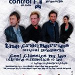 PreParty Oficial Cranberries in Control din Bucuresti