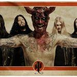 Witchery au lansat un nou videoclip: