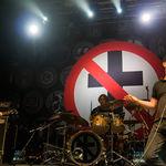Poze HQ cu Bad Religion de la concertul din Rusia