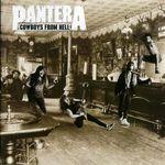 Detalii despre editia aniversara Cowboys From Hell (Pantera)