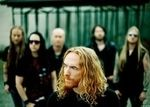 Dark Tranquillity canta in deschidere pentru Iron Maiden
