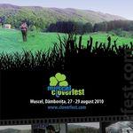 cLoverFest, primul festival cover din Muscel