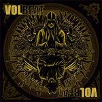 Volbeat dezvaluie coperta si tracklist-ul noului album