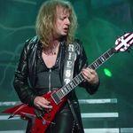 Chitaristul Judas Priest deschide un teren de golf