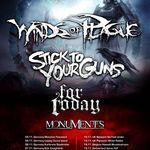 Winds Of Plague anunta un nou turneu european