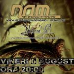 Concert NOM si Nocturnal Fall in club Vox Suceava