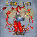 Filmari cu Robert Plant si Band Of Joy in Florida
