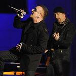 O noua piesa U2 a fost surprinsa pe camera la repetitii (audio)