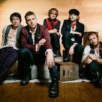 OneRepublic au cantat un cover dupa The White Stripes (video)
