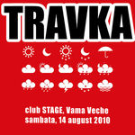 Concert Travka in The Stage din Vama Veche