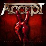 Accept ofera un bounus track la albumul Blood Of The Nations