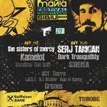 Trupe din Romania la ARTmania Festival 2010