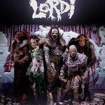 Detalii despre coperta albumului si jocul Lordi