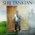Noul album Serj Tankian - Imperfect Harmonies la precomanda pe Shop