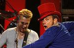 Van Halen ar putea lansa un nou album in 2011