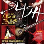Filmari HQ cu Slash in Japonia