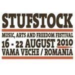 Programul pentru Stufstock 2010: Scena mare
