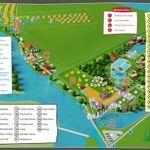 Harta completa pentru Peninsula 2010